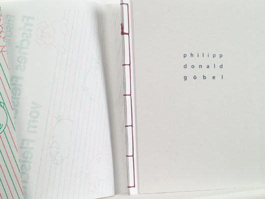 Philipp Donald Goebel, Koeppe
