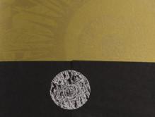 Pirates Gold - Künstlerbuch von Maria Bajt