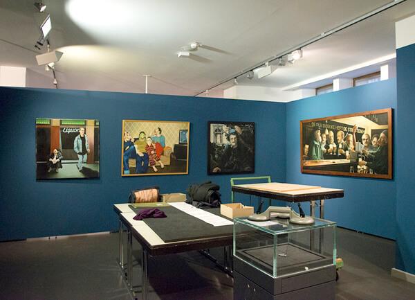 RWLE Moeller_Ausstellungsaufbau_2